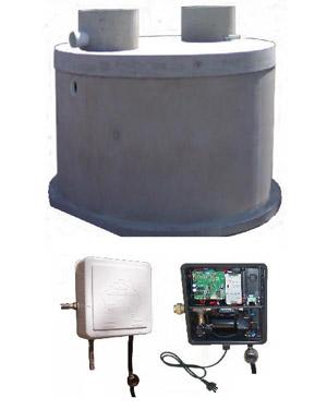 Rainwater Systems - Rainsaver water systems